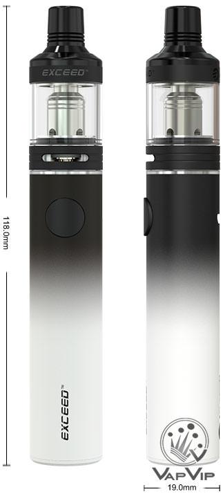 EXCEED D19 Kit 1500mAh by Joyetech comprar en España