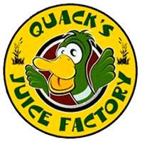 e-líquidos Quacks Juice Factory. Distribuidor y venta online en España.