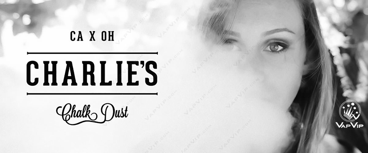 E-liquid BOOSTER - Charlie's Chalk Dust in Europe Spain