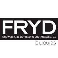 Here you can buy FRYD e-liquids in Spain. Online sale in Europe.