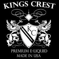 Here you can buy Kings Crest e-liquids in Spain. Online sale in Europe.