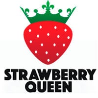 e-líquidos Strawberry Queen. Distribuidor y venta online en España.
