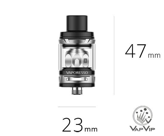 NRG Mini Tank 2 ml Atomizador by Vaporesso comprar en España