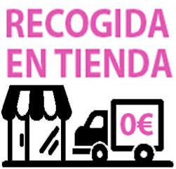 Recogida en nuestras oficinas de Burgos