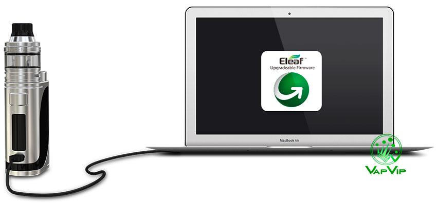 iStick PICO 25 85W MOD by Eleaf en España