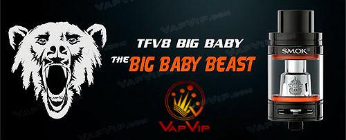 TFV8 BIG Baby España