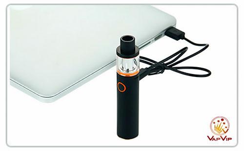 Vape Pen 22 Kit Cigarrillo electrónico by Smok: comprar en España