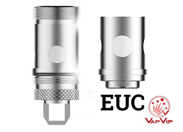 VECO Plus 4ml Atomizer by Vaporesso in Spain Europe
