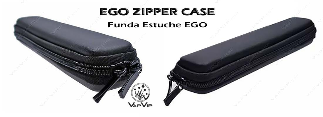 Funda Estuche EGO ZIPPER CASE