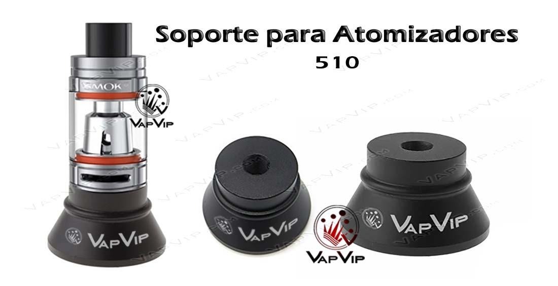 Comprar en España Soporte para Atomizadores 510
