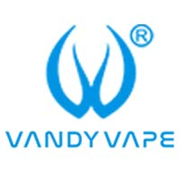 The best products of the manufacturer Vandy Vape in Spain and Europe.