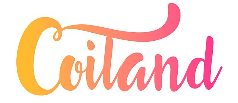 Coiland, online sale in Europe and Spain at the best price.