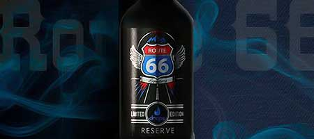 ROUTE 66 RESERVE Limited Edition Drops
