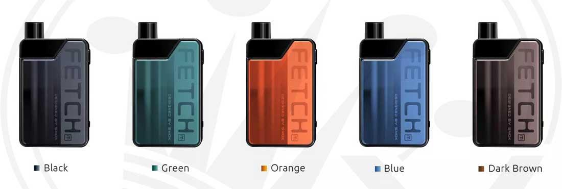 Smok FETCH Mini comprar barato en España