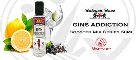 Gin's Addiction 50ml - Halcyon Haze en España