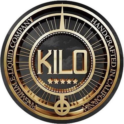 KILO Eliquids Logo