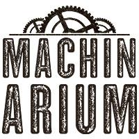 Los mejores e-líquidos tabaquiles premium de vapeo de Machinarium.