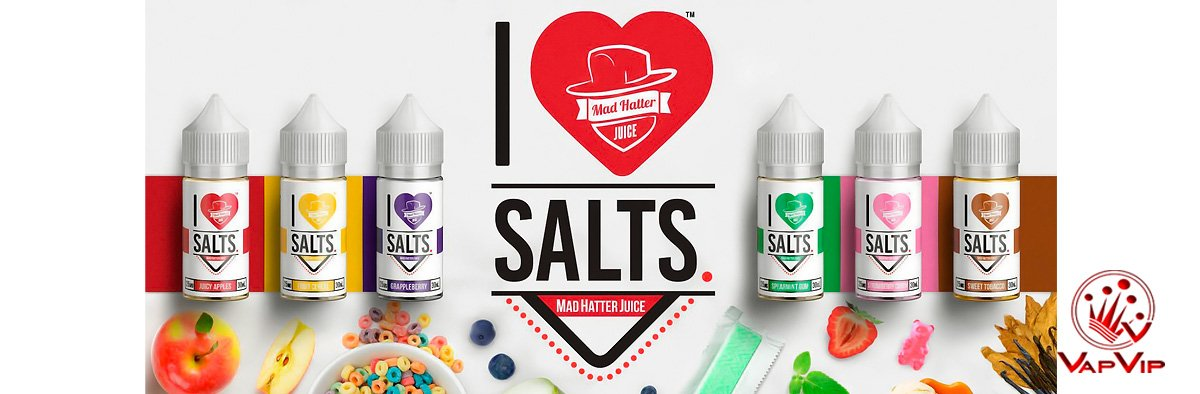 Mad Hatter Nic Salt buy in Spain