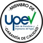 VapVip es miembro de UPEV
