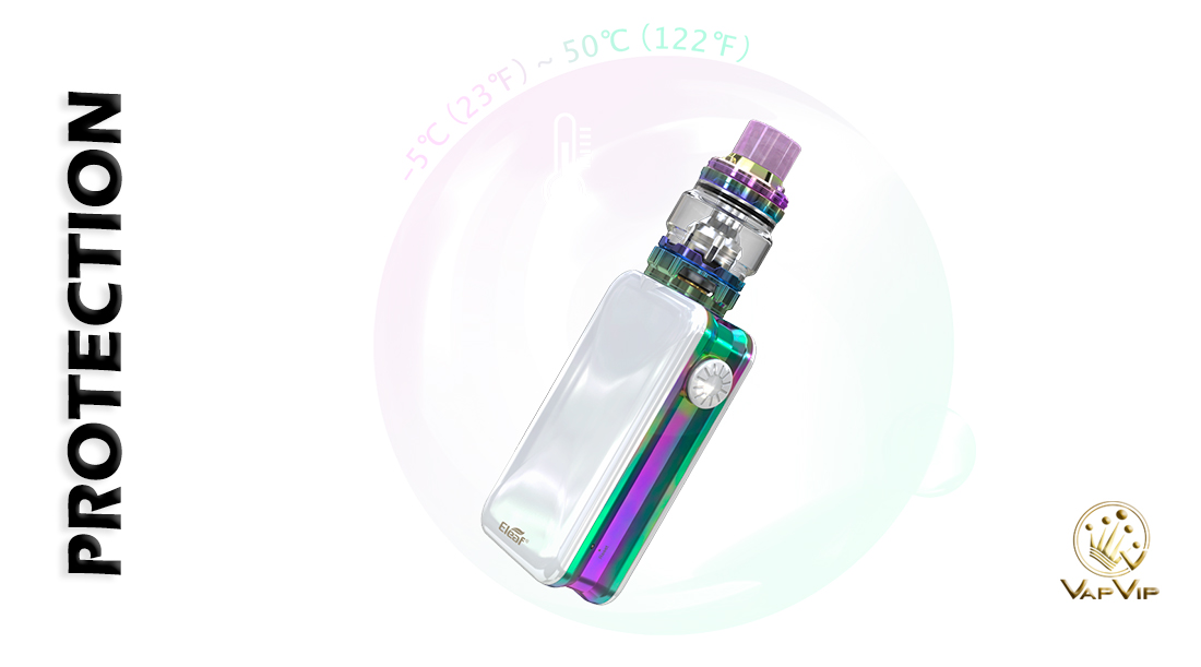 iStick NOWOS by Eleaf to buy in Spain