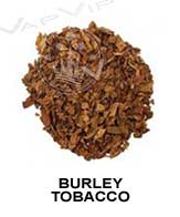 All flavors of Burley tobacco to make e-liquids for vaping.