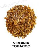 All flavors of Virginia tobacco to make e-liquids for vaping.
