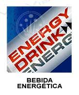 Todos los aromas de bebida enerdética para hacer e-líquidos para vapear.