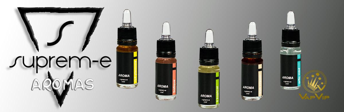 Suprem-e Aromas en España