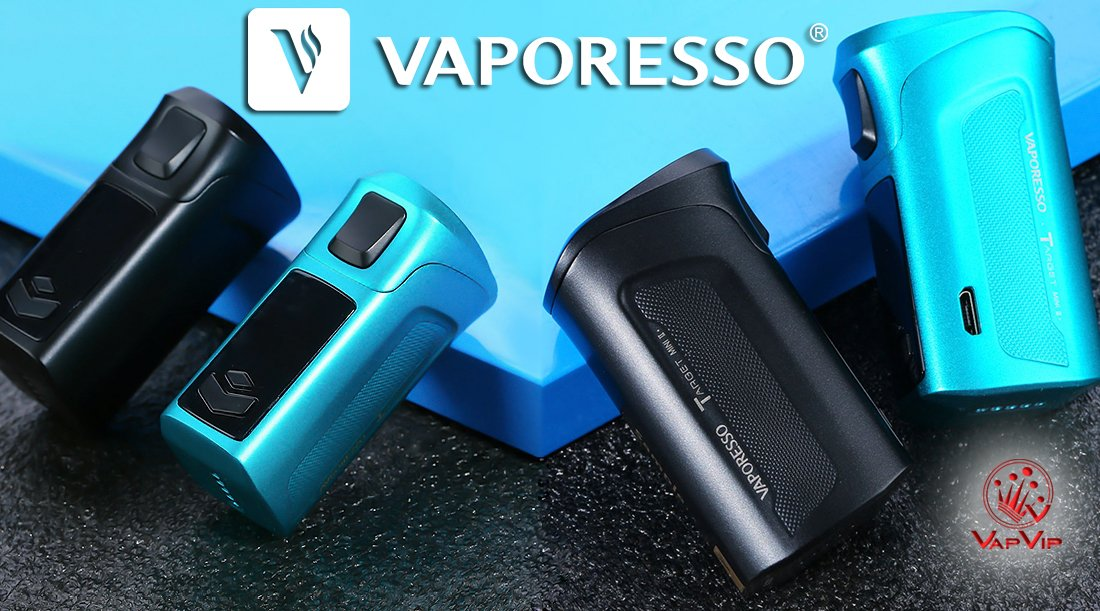 Vaporesso TARGET Mini 2 MOD to buy in Vapvip Europe, Spain