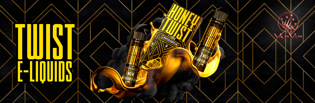 TWIST ELIQUIDS in Europe and Spain