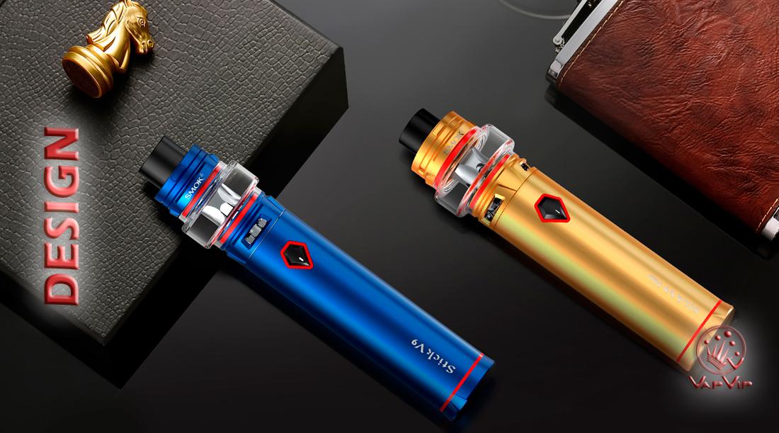 STICK V9 Kit by Smok comprar en Vapvip Europe, España