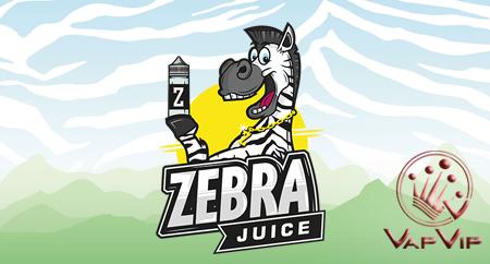 Zebra Juice Eliquidos en España
