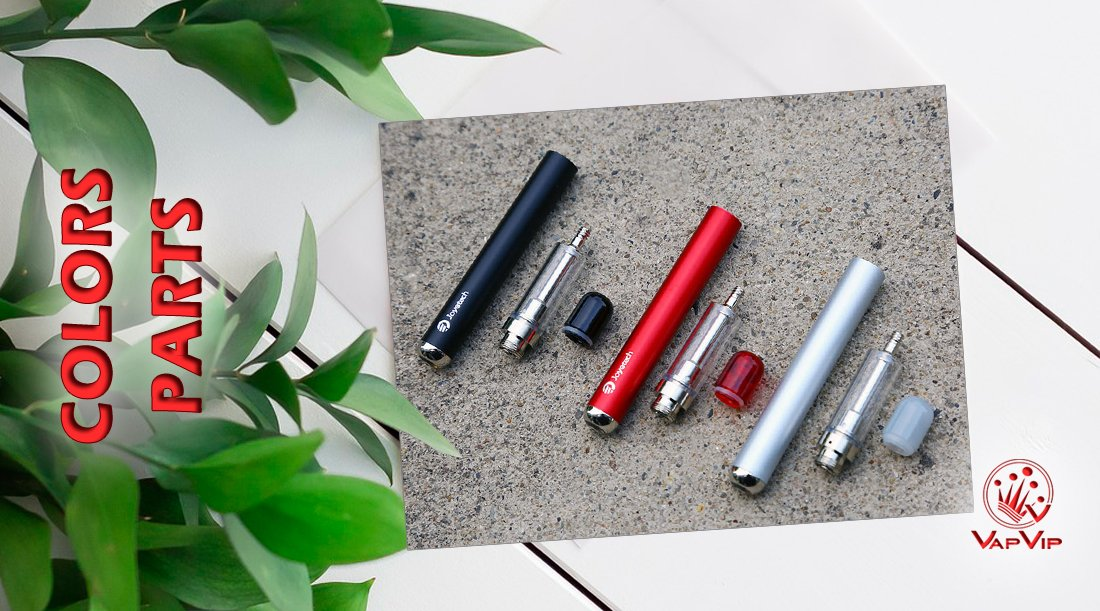 Joyetech eRoll Mac Simple Pen buy in Vapvip Europe, Spain