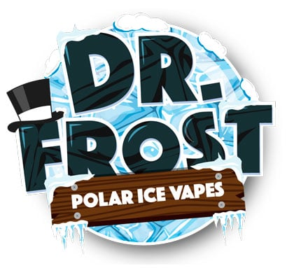 E-liquid Dr. Frost cheap in Europe and Spain