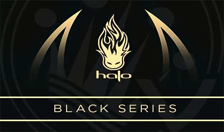 Halo Black Series E-liquido formato BOOSTER 50ml en España