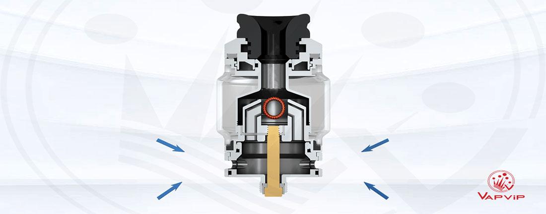 DESTINY RTA Atomizador HellVape en España