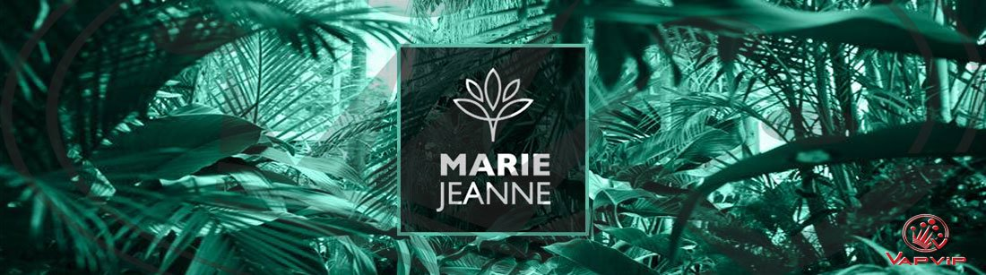 Marie Jeanne e-liquid CBD Cannabidiol from Marijuana in Spain Europe