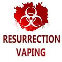Resurrection Vaping. Distribuidor y venta online de cigarrillos electrónicos en España.