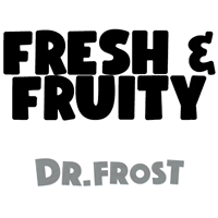 Fresh & Fruity e-liquids in Spain. Distributor and online sale.