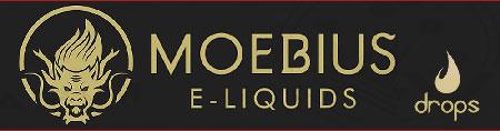 Moebius Eliquid by Drops