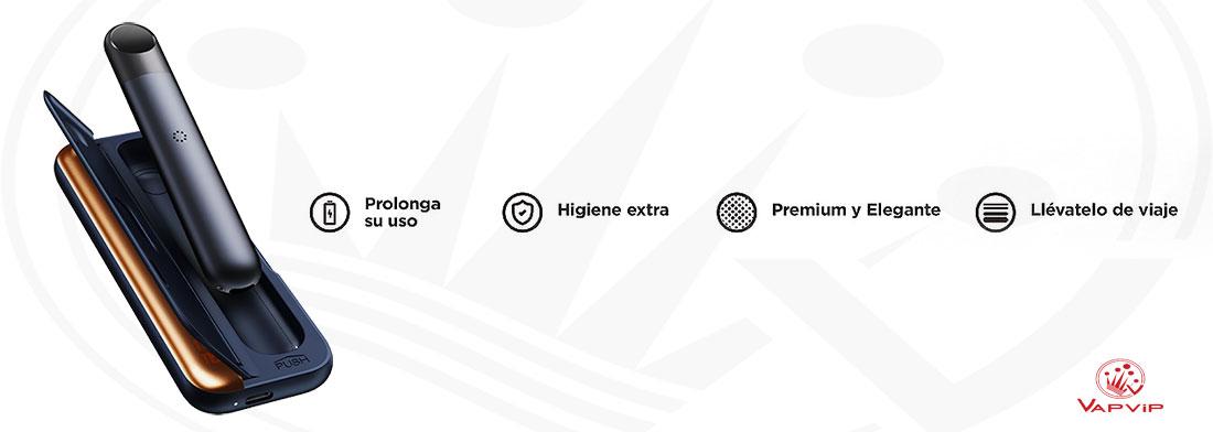 Cargador RELX Infinity