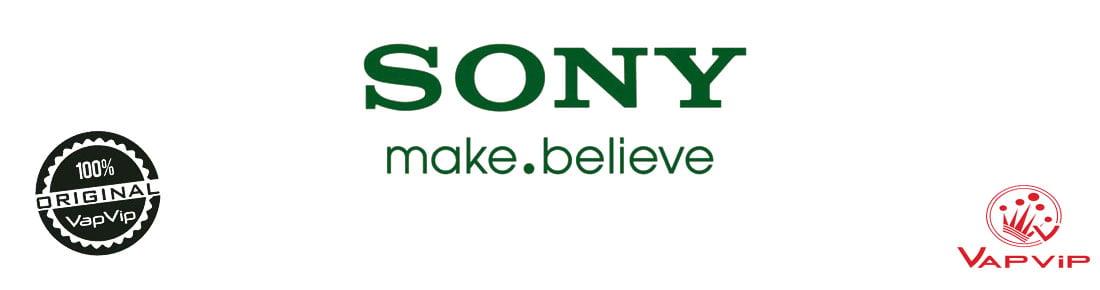 Sony Konion IMR BATERIA RECARGABLE en España