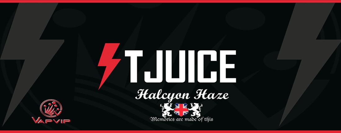 Tjuice Halcyon Haze España