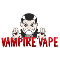 Vampire Vape concentrate Flavors in Spain