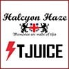 halcyon haze eliquids Spain and all Europe