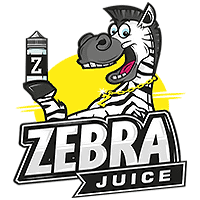 Zebra Juice in Europe and Spain