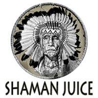 Shaman Juice to buy in Europe and Spain.