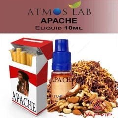 Apache eliquid
