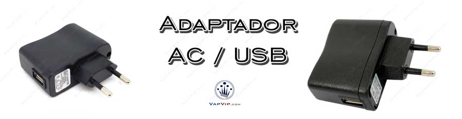AC Adaptor